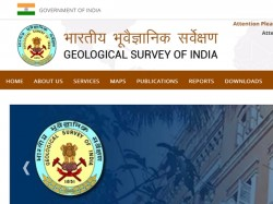 Geological Survey Of India Recruitment 2019 2020 Gsi Gov In