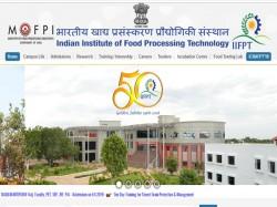 Iifpt Recruitment 2019 Apply Online 11 Adjunct Faculty Posts