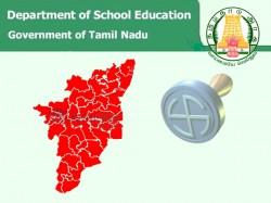 Loksabha Election 2019 Tn School Education Dept Order To Op