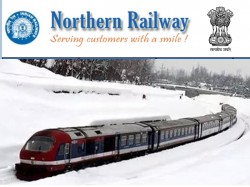 Northern Railway Recruitment 2019 Apply Online 678 Job Vacan