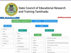 Tn 10 12th School Books Released In Website Tnscert Org