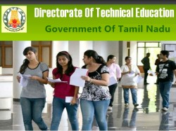 Anna University Admission 2019 Application Process For Be