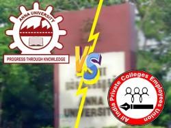 Anna University Exam Revaluation Scam Aipceu File Complaint