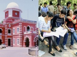Anna University Suspends 4 Professors For Marks For Cash Scam