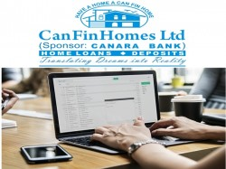 Can Fin Homes Recruitment 2019 140 Vacancies Apply Online
