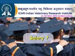 Icar Ivri Recruitment 2019 34 Vacancies For Assistant Post