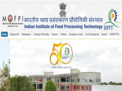 Iifpt Thanjavur Recruitment 2019 Apply For Adjunct Faculty