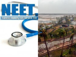Neet 2019 For Odisha Centers To Be Conducted On May 20 Chec