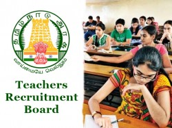 Tamil Nadu Teacher Eligibility Test Date Announced