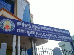 Tnpsc Gets 10 Lakhs Applications For Group 4 Exam