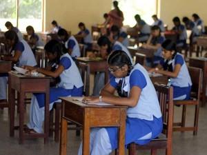 2 Public Exam Begins