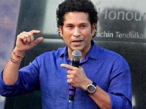 Do Not Impose Your Wishes On Your Children Tendulkar