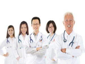 Specialist Studies In Medical Department