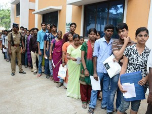 Bachelor Course Admission Getting Increase In Tamilndau Colleges