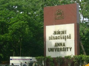 Annauniversity Launched New Semester Time Table