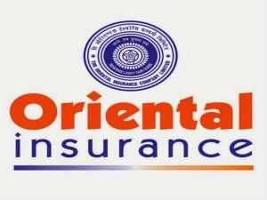Oriental Insurance Recruitment Notification