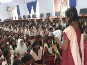 Hall Tickets Declared 12th Supplementary Exams