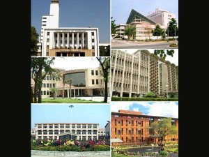 Government Allotted Huge Fund For Increasing Iit Standard