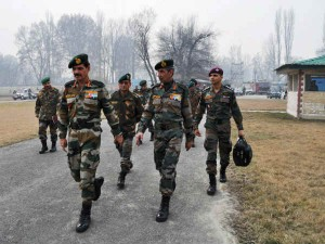 Job Notification Of Indian Army