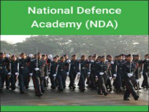 Nda Exams Information For Students