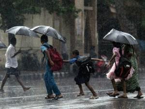 Duo Heavy Rain Government Declared Leave