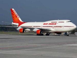 Job Recruitment Of Airindia