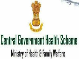 Job Notification Of Central Government Health Scheme