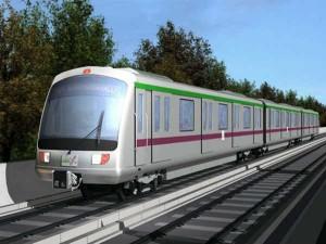 Recruitment Of Chennai Metro Rail