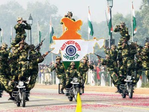 Indian Army Career Opportunity Aspirants