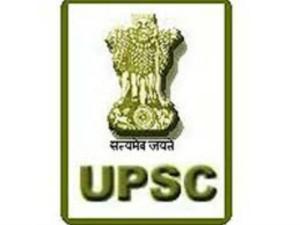 Upsc Recruitment For Aspirants