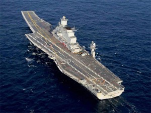 Indian Navy Day Special