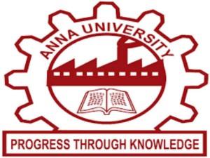 Anna University Vacancy