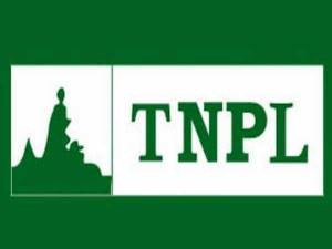 Tnpl Recruitment 2018 Junior Steno Typist In Chennai