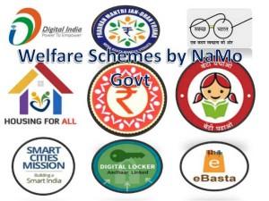 National Welfare Plans