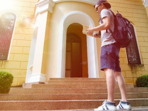 Education Loans For Studying Abroad