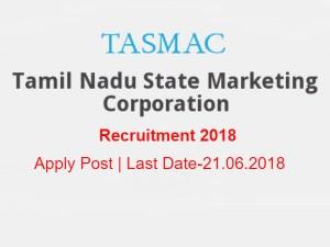 Tasmac Invite Application For Law Officer Post