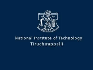 Trichy Nit Invites Application For Research Assistant Post