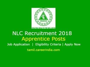 Nlc Invites Online Application For 765 Apprentice Posts