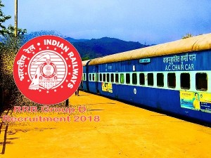 Rrb Group D Admit Card 2018 Released How Download