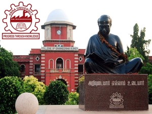 Anna University Revaluation Results 2018 Check Now