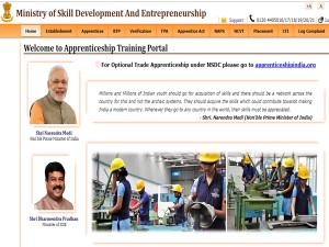 Naps Opens Opportunities Various Apprenticeship Programs
