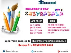 Careerindia Presents Chitrakala 2018 Painting Contest