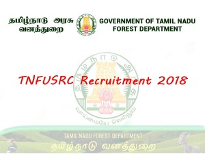 Tnfusrc Forester Forest Guard Exam Date 2018