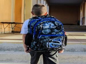 Circular On School Bags Puzzles Parents Teachers