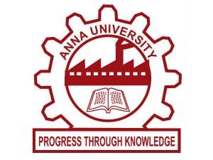 Question Paper Leak Anna University Re Exams On December 12