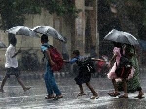 Tamilnadu Govt Restrict Rain Season Holidays Schools