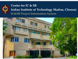 Applications Are Invited Junior Research Fellow At Iitm