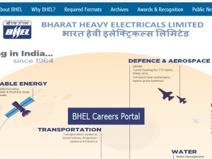 Bhel Recruitment 2019 Check Apply Link 80 Engineer Superv