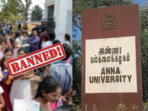 Anna University Take Action To Cancel Degree On 130 Students