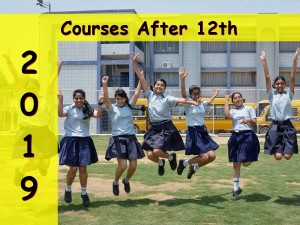 Courses After 12th In 2019 Study To Get High Salary Jobs O